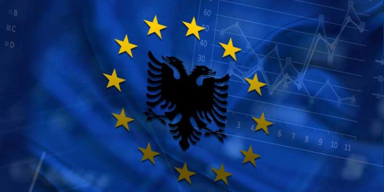 More than 58.000 Albanians Acquired an EU Citizenship in 2017