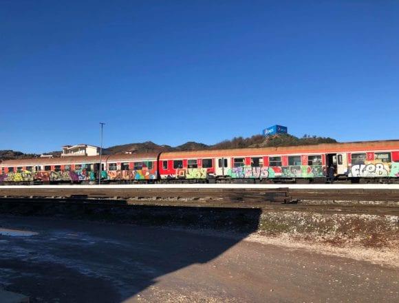 Vlora-Shkodra Railway to Undergo Rehabilitation
