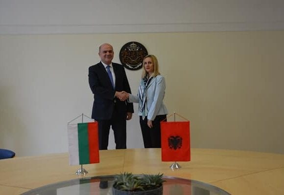 Albania, Bulgaria to Draft Social Security Agreement