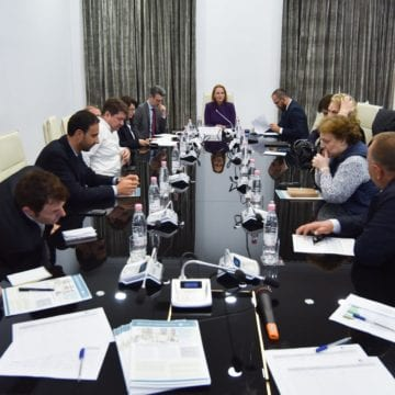 MFE and IC Address Roundtable on VAT Subsidy and Informality