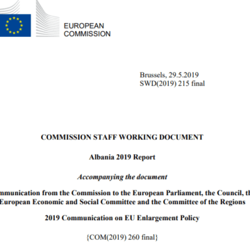 Key Findings of the EC Report on Albania's Economy