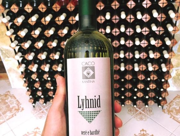 Wine Festival to Celebrate Local Products in Pogradec