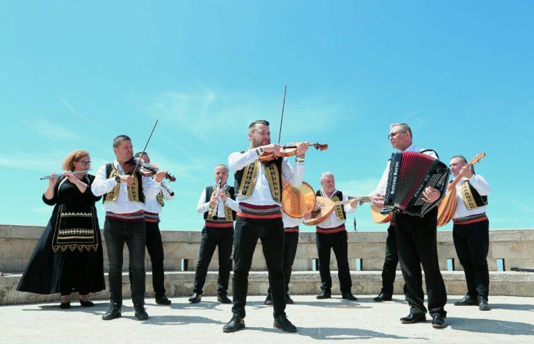Albanian ensemble