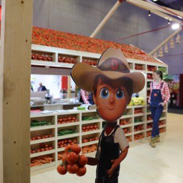 Albania's Agriculture Exports Rise despite COVID-19