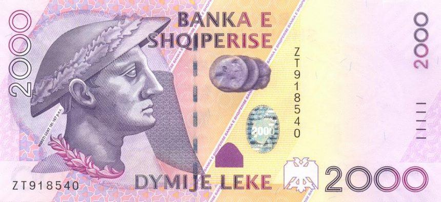 Albania to Raise Minimum Wage to Lek 26,000