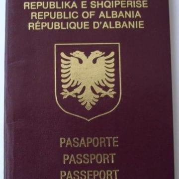 Albania and Belarus Remove Visas Between Them