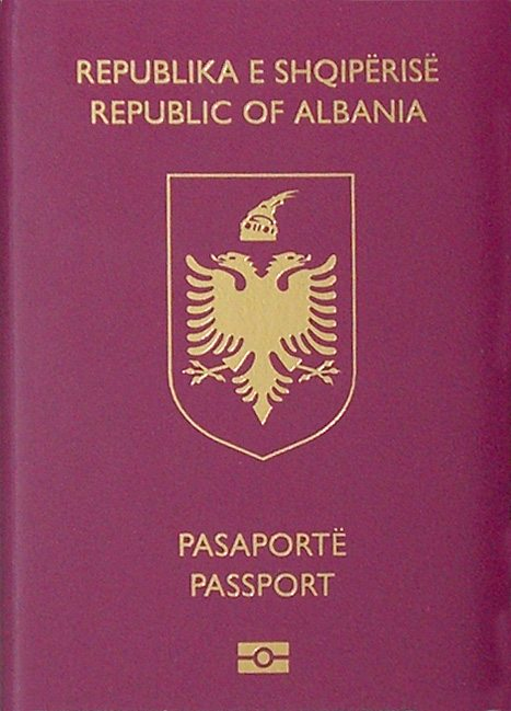 Validity of Passports Expired in 2020 Extended to New Date
