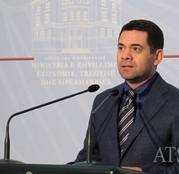 Zero tolerance for abusive subjects in the hydrocarbons market says Minister of Economy