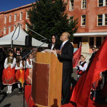USA ambassador visits Puka: Northern Albania has great tourism potentials