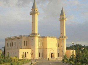 Baitul-Awwal-Mosque