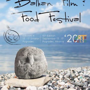 Balkan Film and Food Festival Kicks off in Pogradec