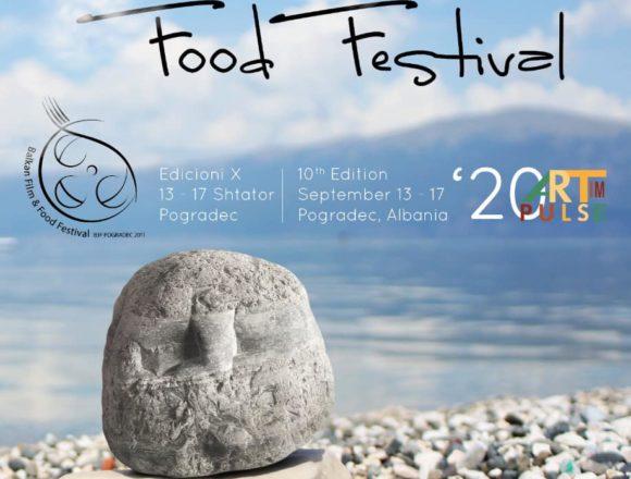 Balkan Film and Food Festival Kicks off in Pogradec