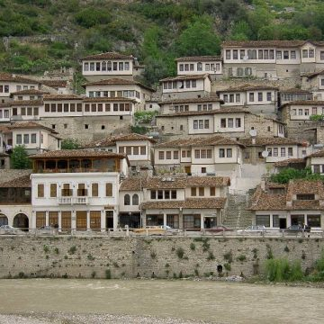 "Prime Minister Rama: ""Osumi Island"" to transform the infrastructure of Berat"