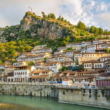 Boston Globe: Berat, one of the best places to visit in 2016
