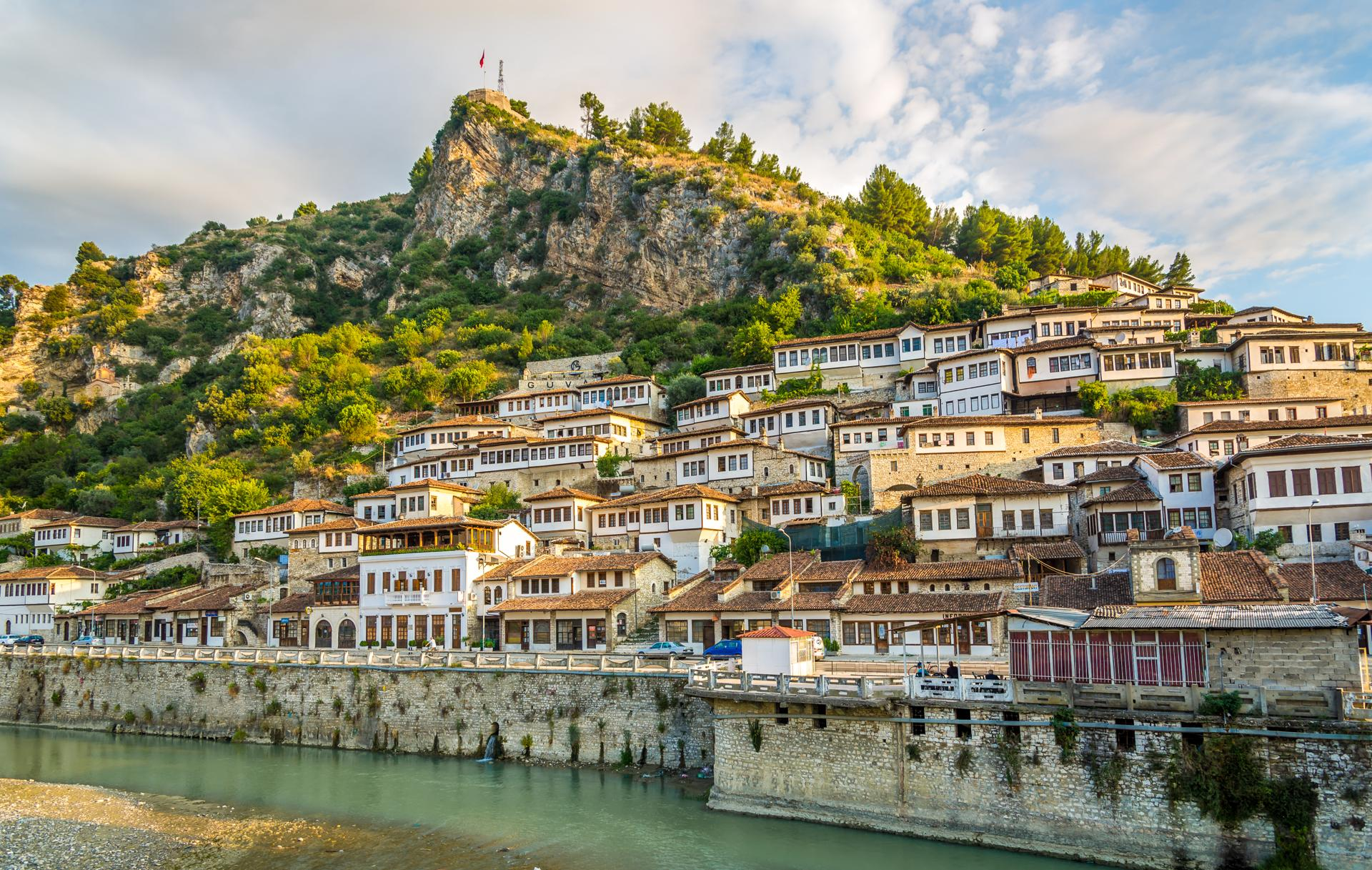 The EU to Give € 20mln for Tourism SMEs in Albania - Invest in Albania