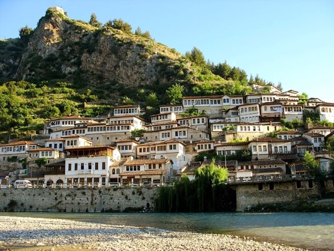 More Tourists Flock to Berat