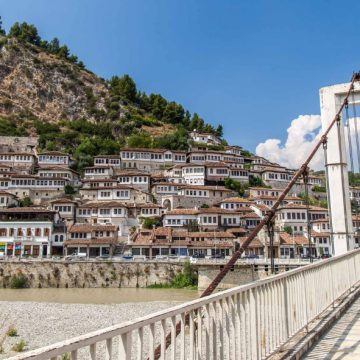 Is Berat the Cutest City in the Balkans?