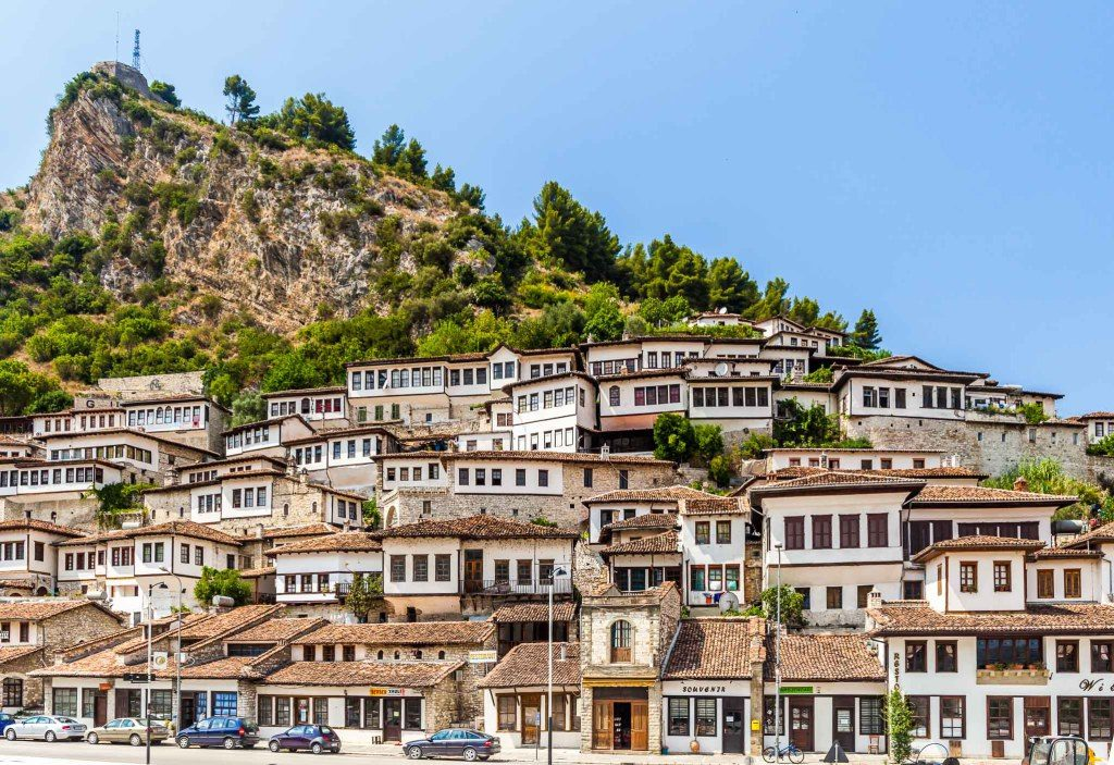 City of Berat