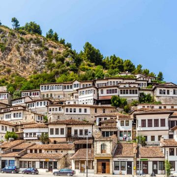 How to Start a Business in Berat?