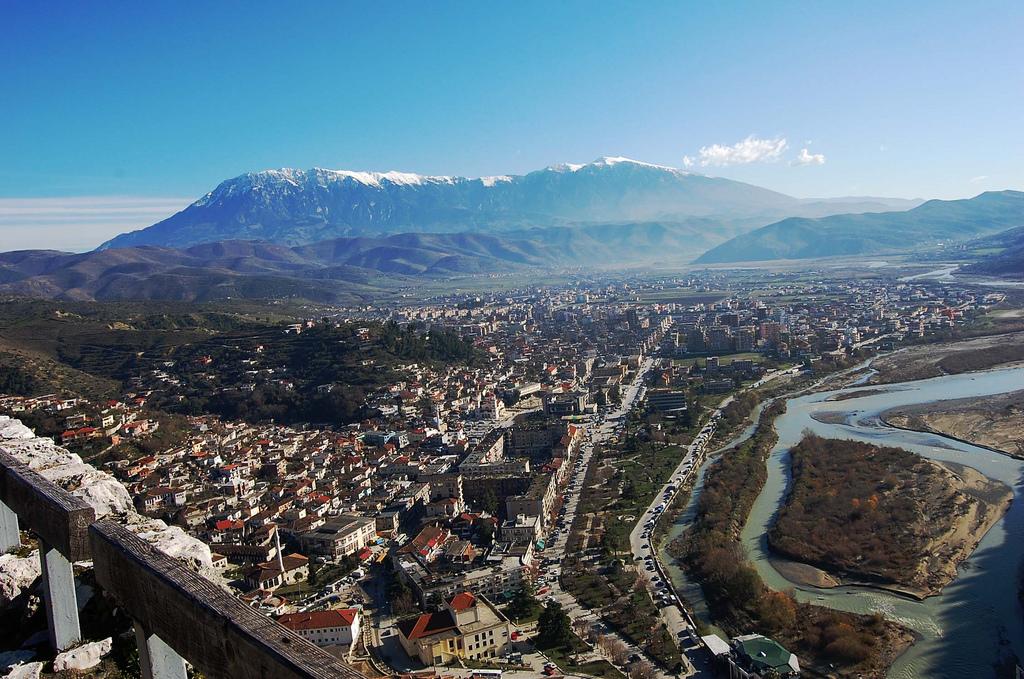 Berat_Albania