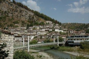 Berat_Albania_bridge