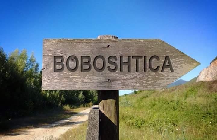 Boboshtica, the 'Forgotten' Village of Korca