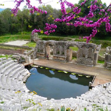 Butrint among the World's Most Incredible Ancient Ruins