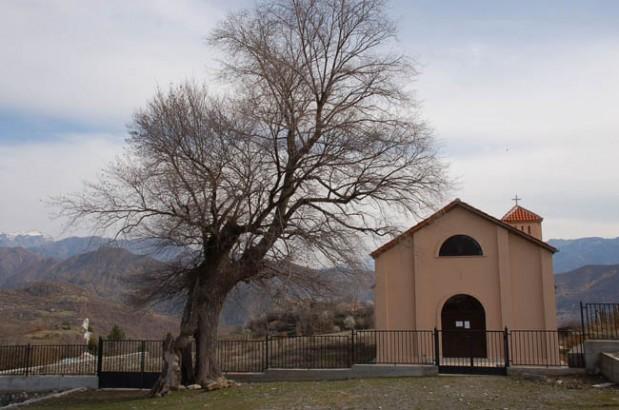 Church of Shpali