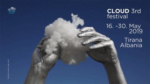"Third Edition of ""Cloud Festival"", Tirana Welcomes 214 Artists"