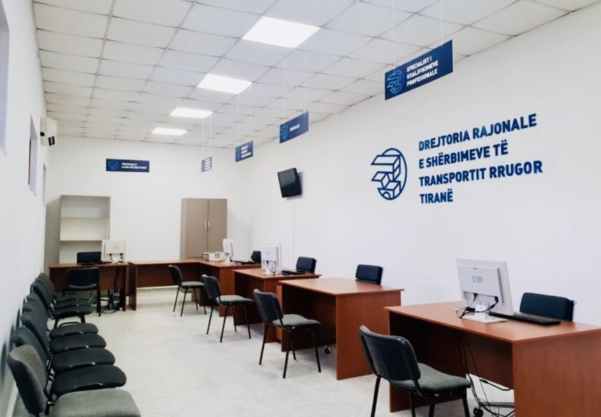 Starting Today, Driving License in Only 30 Minutes
