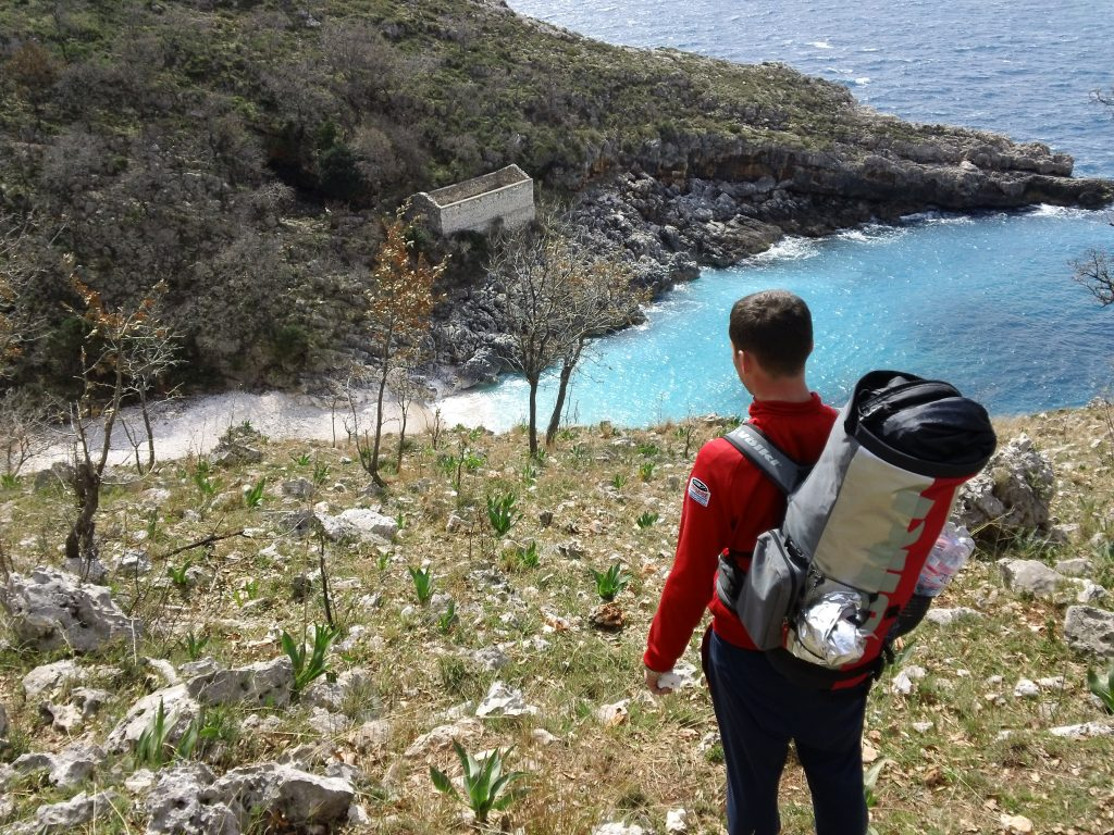 Hiking Karaburun