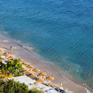 Foreign Visitors to Albania Hit Record High in 2017