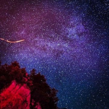 Why Albania Needs a Designated Dark Sky Park?
