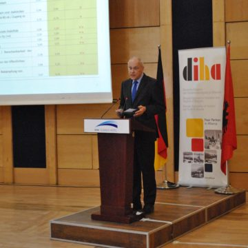 Policymakers to Take Business Concerns Seriously, German Ambassador Says