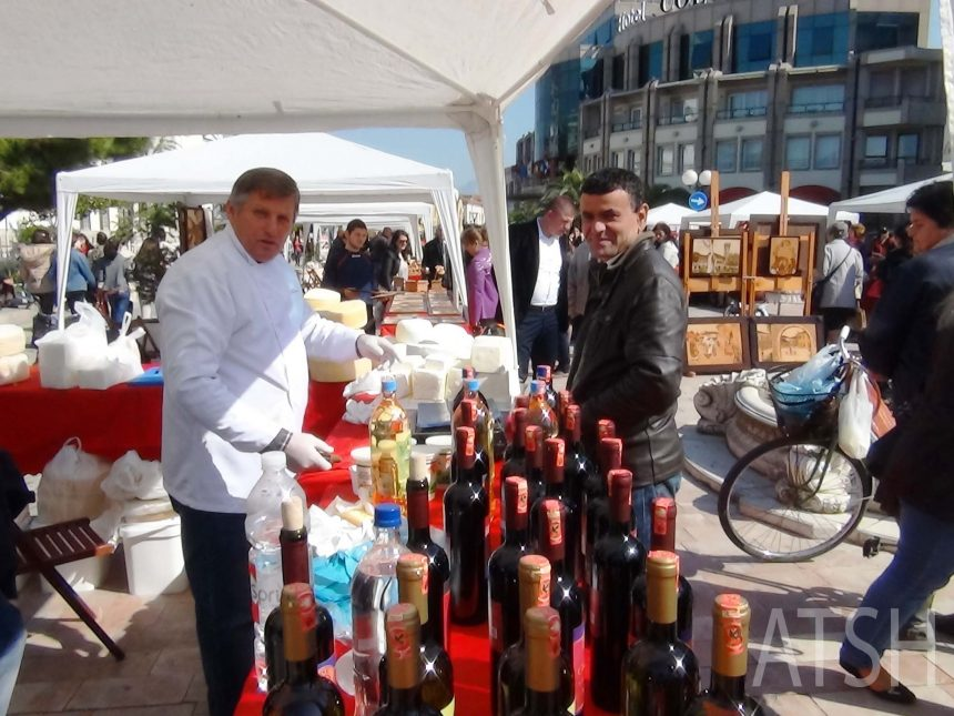 """Agribusiness Fair 2014"" in its 11th edition to take place on Sept. 25-28, in Tirana"