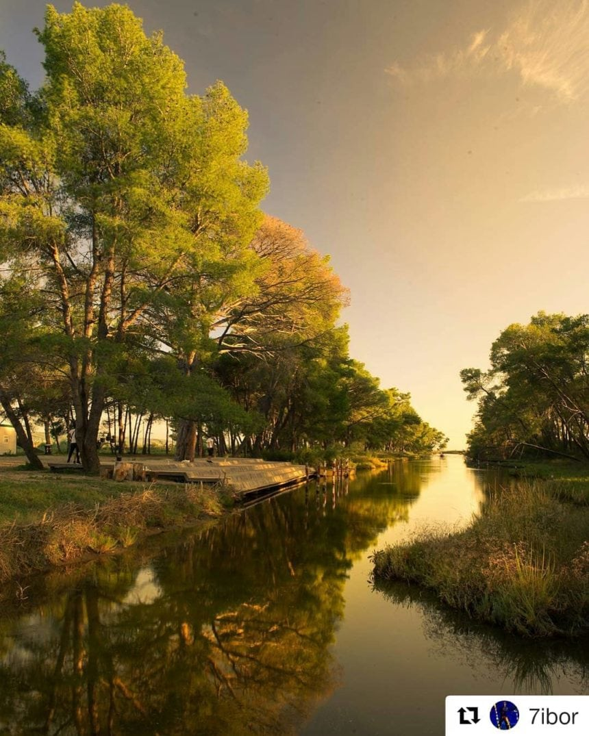 Experience Life in the Wild in Albanian RAMSAR Sites