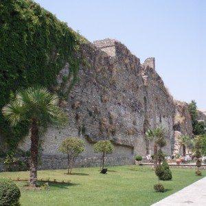 Elbasan_Castle_1