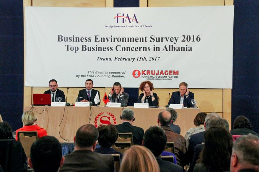Foreign Investors Ask for Transparency and Rule of Law, FIAA Says