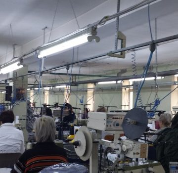 Strong Growth in Albania's Footwear and Garment Industry