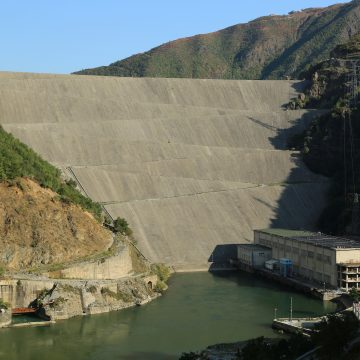 Dam Safety Project Requires Additional Financing of EUR17 mln