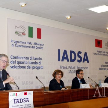 IADSA launches fourth Call for Proposals for local units and NGOs