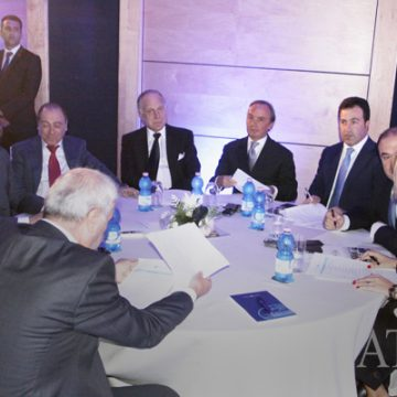 World Jewish Congress representatives: We seek to invest in Albania