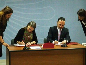 Sweden to assist Albanian Institute of Statistics by a 2.8 ml euro fund