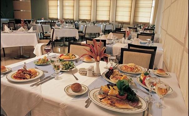 მსოფლიოს საუკეთესო რესტორნების ათეული