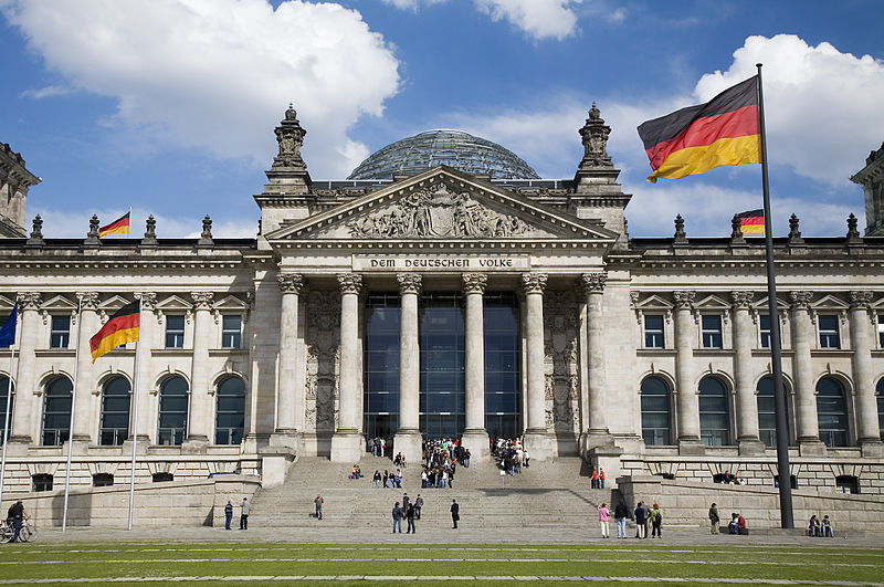 Bundestag Votes in Support to Albania and North Macedonia