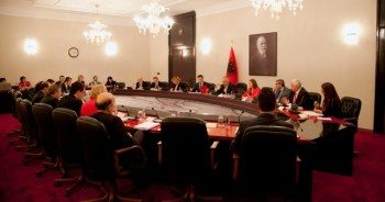 Council of Ministers approves reached agreements with Korea and Switzerland