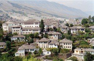 Gjirokastra_Albania_2
