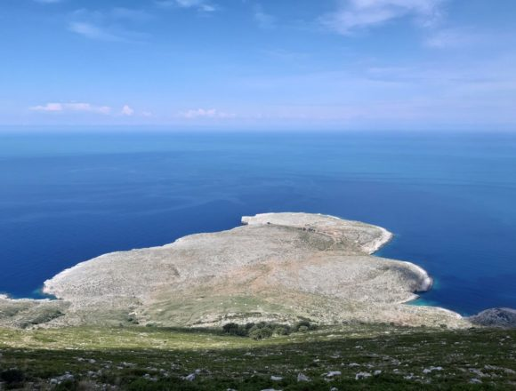 Walk the Most Scenic Hike Between the Ionian and Adriatic Seas