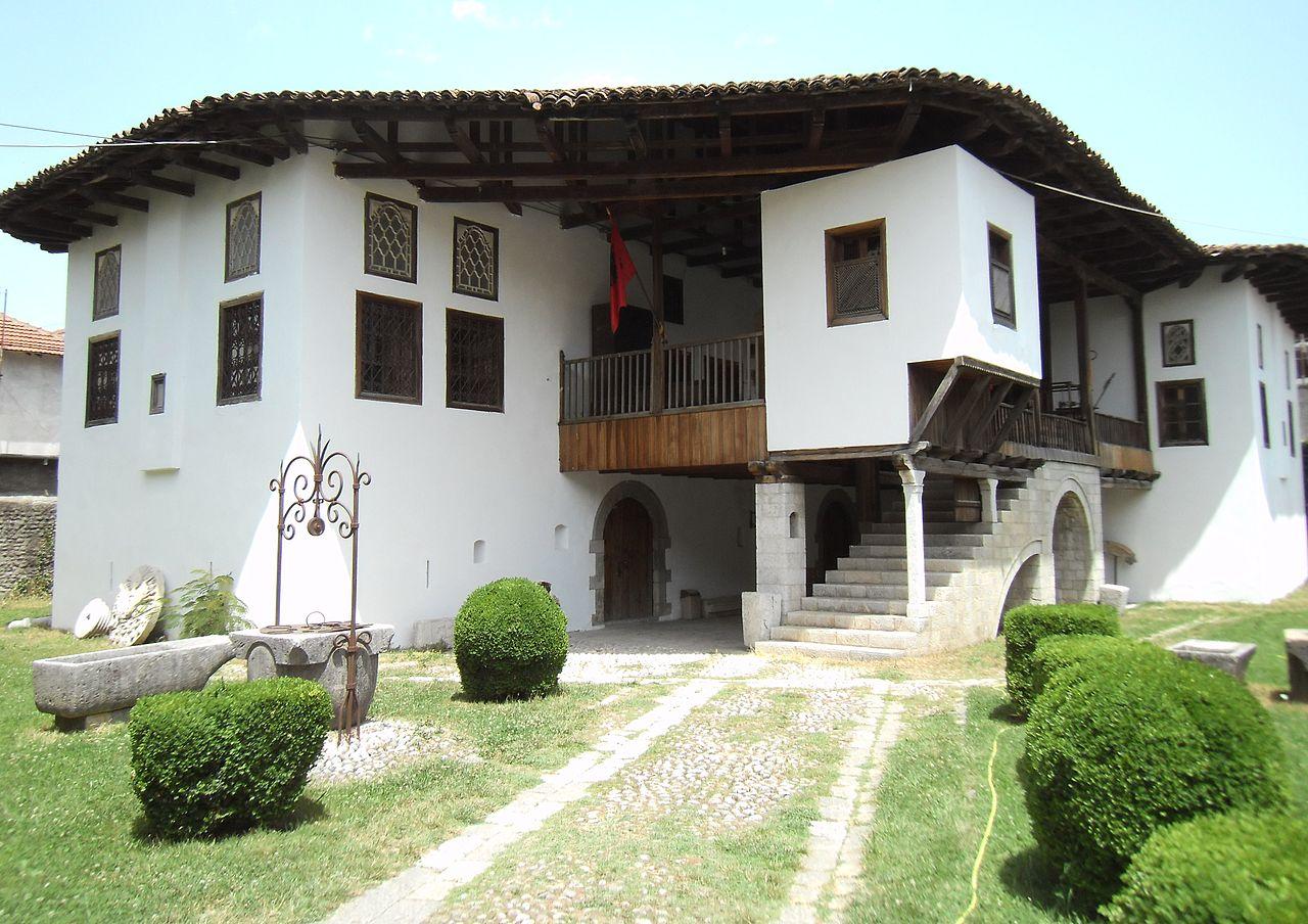historical museum of shkodra