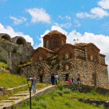 Lonely Planet: Albanian road trip: history behind the bunkers